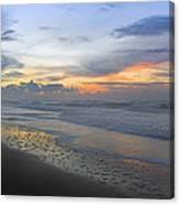 Nautical Rejuvenation Canvas Print