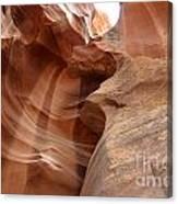 Navajo Treasure Canvas Print