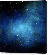 Nebula Mural Canvas Print