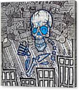 Nephilim  Canvas Print