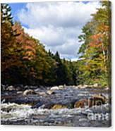 Nesowadnehunk Stream 5792 Canvas Print