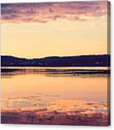 New Day New Hope Canvas Print