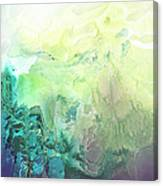 New Found Realm Canvas Print