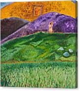 New Jerusalem Canvas Print
