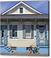 New Orleans 35 Canvas Print