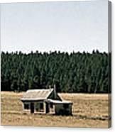 New Photographic Art Print For Sale Americana Arizona Shack Canvas Print