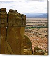 New Photographic Art Print For Sale Ghost Ranch New Mexico 11 Canvas Print