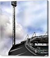 New Ullevi Stadium 05 Canvas Print