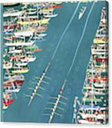 New Yorker May 27th, 1961 Canvas Print