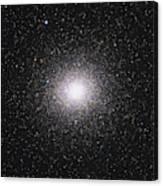Ngc 5139, Omega Centauri Globular Canvas Print