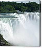 Niagara Falls 12 Canvas Print