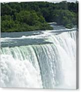 Niagara Falls 8 Canvas Print