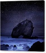 Night Guardian Canvas Print