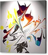 No. 1179 Canvas Print