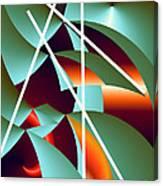 No. 228 Canvas Print