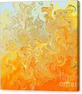 No. 235 Canvas Print