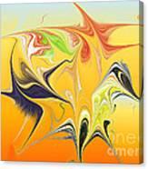 No. 248 Canvas Print