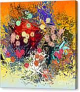 No.  251 Canvas Print