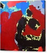No. 422 Canvas Print