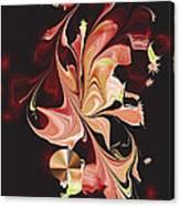 No. 549 Canvas Print