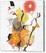 No. 550 Canvas Print