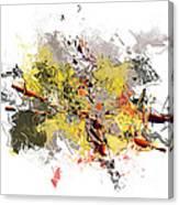 No. 572 Canvas Print