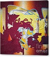 No. 626 Canvas Print