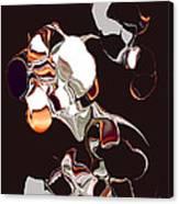 No. 629 Canvas Print