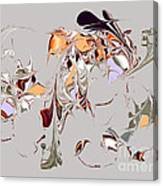 No. 636 Canvas Print