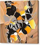No. 702 Canvas Print