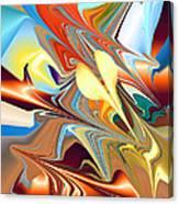 No. 740 Canvas Print