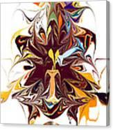No. 769 Canvas Print