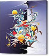 No. 820 Canvas Print
