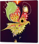 No. 957 Canvas Print