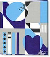 Nonpareil Canvas Print