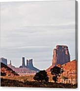 North Window Canvas Print