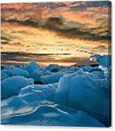 Northern Exposure Canvas Print