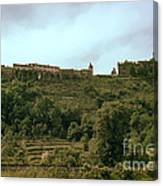 Northern Italy Countryside Canvas Print