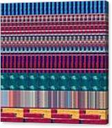 Novino Signature Color Spectrum Buys Any Faa Product Or Download For Self-printing  Navin Joshi Righ Canvas Print