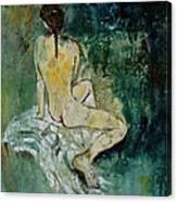 Nude 774180 Canvas Print