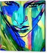 Numinous Emotions Canvas Print