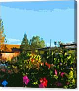Nursery Canvas Print