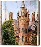 Oberlin College Canvas Print