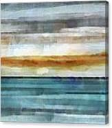 Ocean 1 Canvas Print