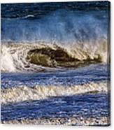 Ocean City Surf's Up Canvas Print