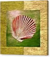 Ocean Life Canvas Print