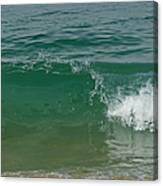 Ocean Wave 2 Canvas Print