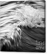 Ocean Wave IIi Canvas Print