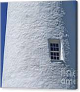 Ocracoke Island Light Canvas Print