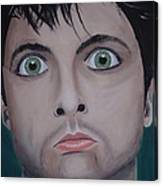 Ode To Billie Joe Canvas Print